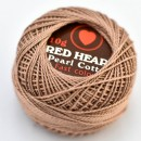 Cotton perle RED HEART cod 0378