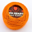 Cotton perle RED HEART cod 0925
