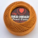 Cotton perle RED HEART cod 1001