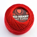 Cotton perle RED HEART cod 6578