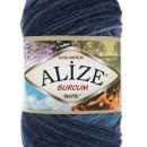 Fir de tricotat sau crosetat - Fir ACRILIC ALIZE BURCUM BATIK DEGRADE 1899