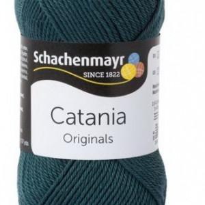 Fir de tricotat sau crosetat - Fir BUMBAC 100% MERCERIZAT CATANIA AGAVE 244