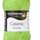 Fir de tricotat sau crosetat - Fir BUMBAC 100% MERCERIZAT CATANIA GREENERY 418