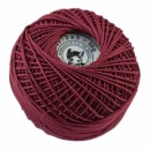 Fir de tricotat sau crosetat - Fire Bumbac 100% ANGELICA ROMANOFIR BOBINA ROZ 1215