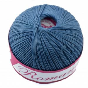 Fir de tricotat sau crosetat - Fire Bumbac 100% ROMANA - ROMANOFIR BOBINA 1232