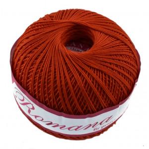 Fir de tricotat sau crosetat - Fire Bumbac 100% ROMANA - ROMANOFIR BOBINA 1332