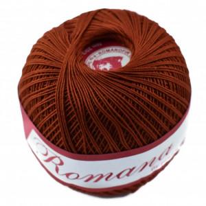 Fir de tricotat sau crosetat - Fire Bumbac 100% ROMANA - ROMANOFIR BOBINA 1300