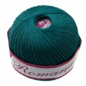 Fir de tricotat sau crosetat - Fire Bumbac 100% ROMANA - ROMANOFIR BOBINA 1246