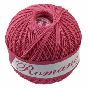 Fir de tricotat sau crosetat - Fire Bumbac 100% ROMANA - ROMANOFIR BOBINA 1212