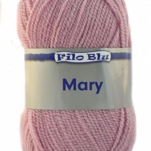 Fir de tricotat sau crosetat - Fire Filo Blu - Mary - 02 - ROZ