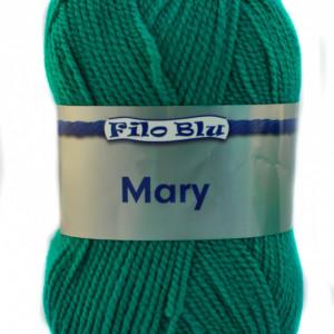 Fir de tricotat sau crosetat - Fire Filo Blu - Mary - 07 - VERNIL