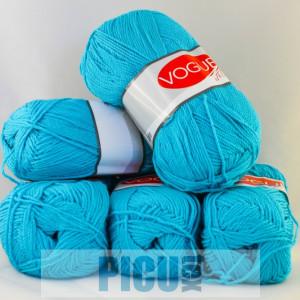 Fir de tricotat sau crosetat - Fire tip mohair din acril Nako Export - #6322