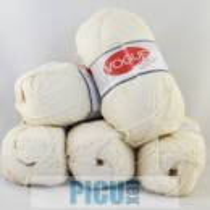 Fir de tricotat sau crosetat - Fire tip mohair din acril Nako Export - #6342