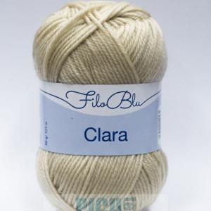 Fir de tricotat sau crosetat - Fire tip mohair din poliester Filo Blu - Clara 02