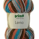 Fir de tricotat sau crosetat - LENA by GRUNDL DEGRADE - 05