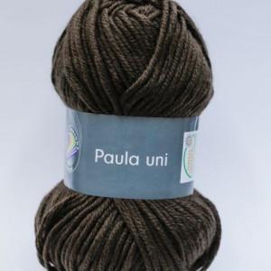Fir de tricotat sau crosetat - PAULA UNI by GRUNDL MARO - 09