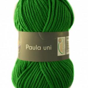 Fir de tricotat sau crosetat - PAULA UNI by GRUNDL VERDE - 05