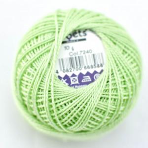 Cotton perle cod 7240