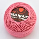 Cotton perle RED HEART cod 027