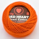 Cotton perle RED HEART cod 0332