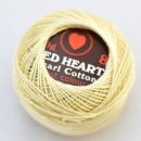 Cotton perle RED HEART cod 0386