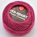 Cotton perle RED HEART cod 068