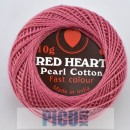 Cotton perle RED HEART cod 076