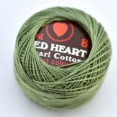 Cotton perle RED HEART cod 859