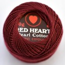 Cotton perle RED HEART cod 897