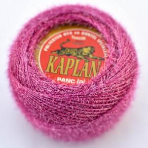 Fir de crosetat polyester KAPLAN KRISTAL 318