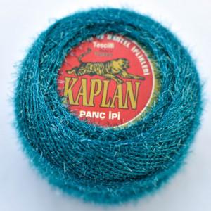Fir de crosetat polyester KAPLAN KRISTAL 730