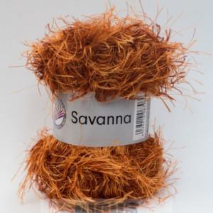 Fir de tricotat sau crosetat - FANCY - GRUNDL SAVANNA - 02