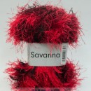 Fir de tricotat sau crosetat - FANCY - GRUNDL SAVANNA - 28