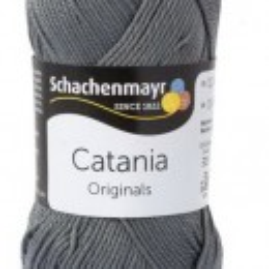 Fir de tricotat sau crosetat - Fir BUMBAC 100% MERCERIZAT CATANIA STEIN 242