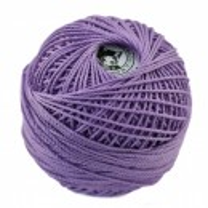 Fir de tricotat sau crosetat - Fire Bumbac 100% ANGELICA ROMANOFIR BOBINA MOV 1224