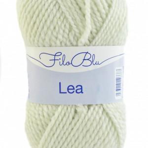 Fir de tricotat sau crosetat -Fire tip mohair din acril GRUNDL - LEA - 02-VERNIL