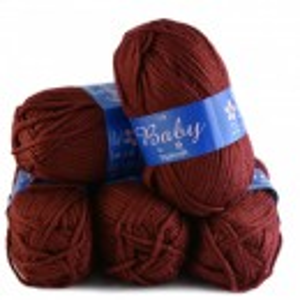 Fir de tricotat sau crosetat - Fire tip mohair din acril Nako Export - #7964-GRENA