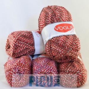 Fir de tricotat sau crosetat - Fire tip mohair din acril Nako Export - #6264