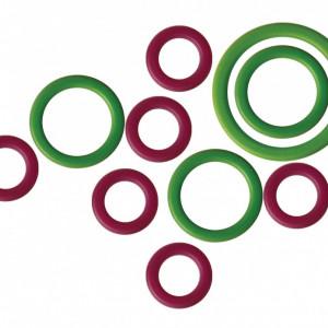 KnitPro Accesorii - marcatoare tip cerc