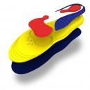 Стелки за спорт Ironman® Spenco® Sports Plus Insole Trim To Fit