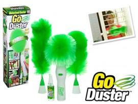 Stergator de praf Go Duster