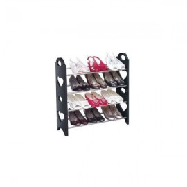 Poze Suport incaltaminte - Stackable Shoe Rack