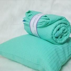Cuvertura de pat din Bumbac Fagure 220 x 240