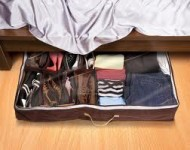 Organizator haine Clothes Under
