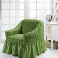 Husa pentru fotoliu - Verde