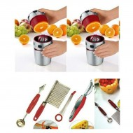 Storcator manual pentru fructe si legume