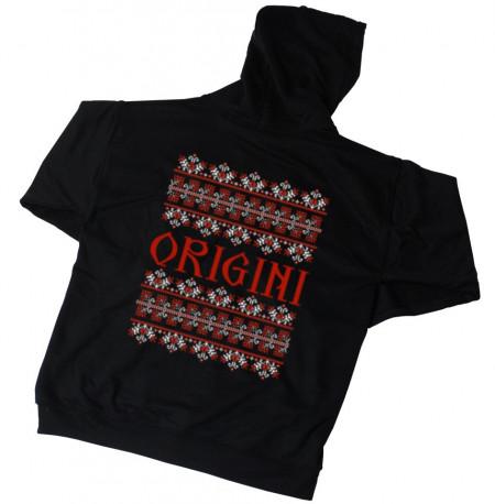 Hanorac Origini