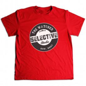 Tricou SELECTIVE V1