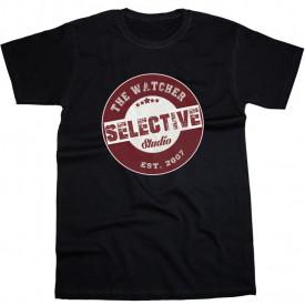 Tricou SELECTIVE V2
