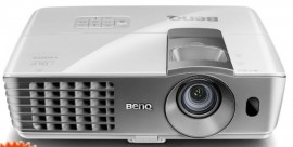 Poze Benq w1070 fullHD 3D REFURBISHED